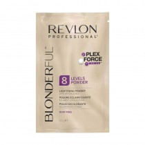 Revlon Blonderful 8 Lightening Powder Sachet 50g