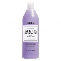 Orly Genius Remover 16oz