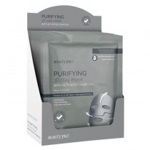 BeautyPro PURIFYING 3D Clay Mask RETAIL DISPLAY CASE