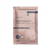 BeautyPro Hair Therapy Conditioning Hair Treatment Mask Cap x 1