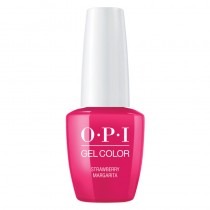 OPI Gel Color Strawberry Margarita 15ml