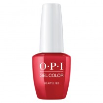 OPI Gel Color Big Apple Red 15ml