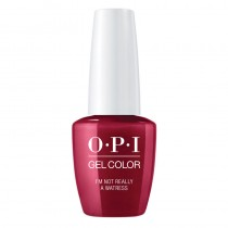 OPI Gel Color I'm Not Really A Waitress 15ml