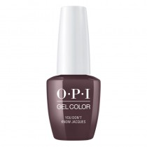 OPI Gel Color You Don't Know Jacques 15ml