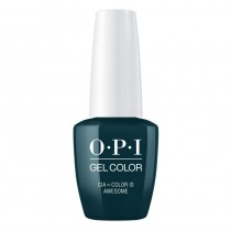 OPI Gel Color CIA = Color Is Awesome 15ml