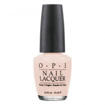 OPI Nail Lacquer Bubble Bath 15ml