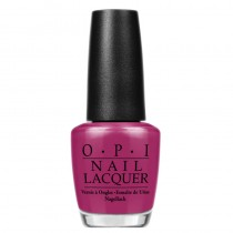 OPI Nail Lacquer Spare Me A French Quarter 15ml