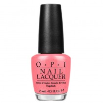 OPI Nail Lacquer Got Myself Into A Jam-balaya 15ml