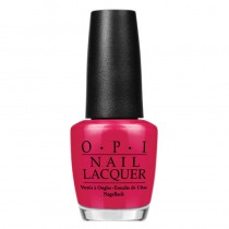 OPI Nail Lacquer I'm Not Really A Waitress 15ml