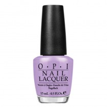 OPI Nail Lacquer Do You Lilac It? 15ml