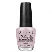 OPI Nail Lacquer Don't Bossa Nova Me Around 15ml