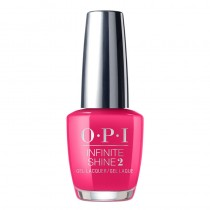 OPI Infinite Shine Strawberry Margarita 15ml