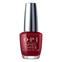 OPI Infinite Shine Malaga Wine 15ml
