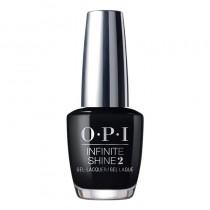 OPI Infinite Shine Lady In Black 15ml