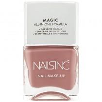 Nails Inc Nail Make Up Polish 14ml