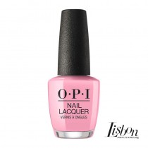 OPI Nail Lacquer Tagus in That Selfie Lisbon Collection 15ml
