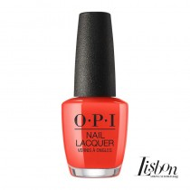 OPI Nail Lacquer A Redvival City Lisbon Collection 15ml
