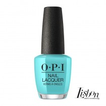 OPI Nail Lacquer Closer Than You Might Belem Lisbon Collection 15ml