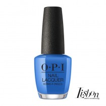 OPI Nail Lacquer Tile Art to Warm Your Heart Lisbon Collection 15ml