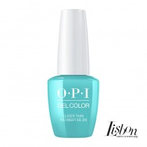 OPI Gelcolor Closer Than You Might Belem Lisbon Collection 15ml