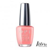 OPI Infinite Shine Youve Got Nata On Me Lisbon Collection 15ml