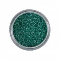 Amy G Emerald Glitter 8g by The Edge