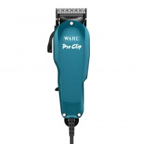 Wahl Teal Pro Clip Clipper Kit