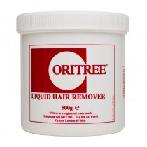 Oritree Original Liquid Hair Remover 500g