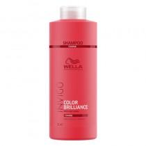 Wella Professionals INVIGO Color Brilliance Color Protection Shampoo Coarse 1000ml