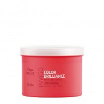 Wella Professionals INVIGO Color Brilliance Vibrant Color Mask Fine 500ml