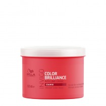 Wella Professionals INVIGO Color Brilliance Vibrant Color Mask Coarse 500ml