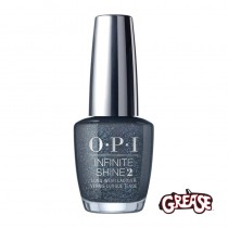 OPI Infinite Shine Danny & Sandy 4 Ever Grease Collection 15ml