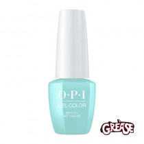 OPI GelColor Was It All Just a Dream Grease Collection 15ml