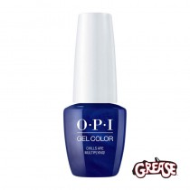 OPI GelColor Chills Are Multiplying Grease Collection 15ml
