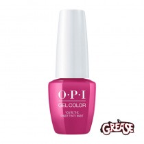 OPI GelColor You're the Shade That I Want Grease Collection 15ml