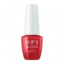 OPI GelColor Grease Collection 15ml