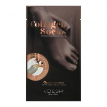 Voesh Collagen & Argan Socks 1 Pair