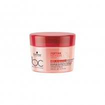 Bonacure Peptide Repair Rescue Deep Nourishing Treatment 200ml by Schwarzkopf