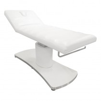 Vismara E-Motion Massage Bed In White Gloss