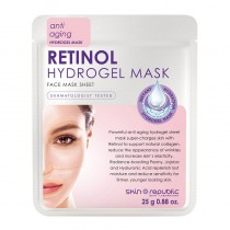 Skin Republic Hydrogel Retinol Hydrogel Face Mask Sheet 25g