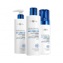 L'Oreal SERIOXYL Kit 1 Natural Hair