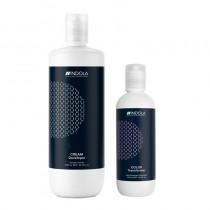 Indola Cream Developer 4% 1 Litre + Indola Color Transformer 500ml Deal