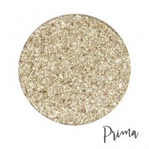 Prima Makeup Pressed Glitter Liquid Gold