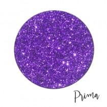 Prima Makeup Pressed Glitter Youre Turning Violet Violet