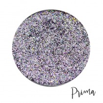 Prima Makeup Pressed Glitter Glass Slipper
