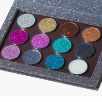 Prima Makeup Twinkling Twelve Collection with Magnetic Palette