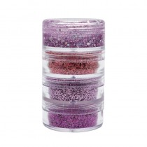 Prima Makeup Sparkling Smoochers Glitter Lip Stacker