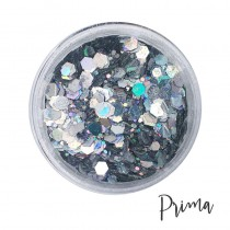 Prima Makeup 30ml Loose Glitter Silver Lining