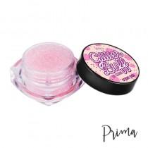 Prima Makeup Glitter Buff Sparkling Lip Scrub