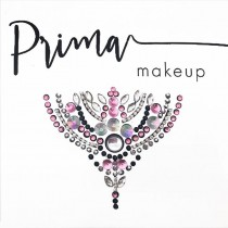 Prima Makeup Body Gem Rose